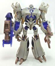 Megatron Transformers Prime Decepticon Voyager Transformador completa [mttp 1]