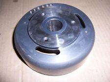 Polrad Rotor Yamaha XT 600 34L 43F + Umbau 12V TT 600 Lima für 12V Lichtmaschine