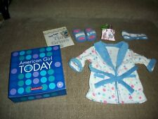 American Girl Today Bubble Rose Outfit (Retired)
