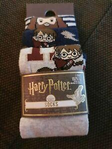 Socken Harry Potter Gr 37-42 3 Paar