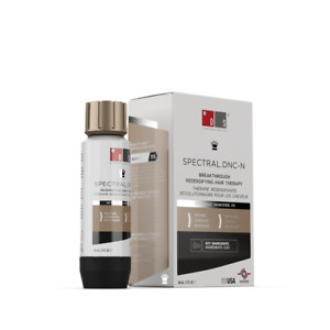 Spectral DNC-N® Redensifying w/ Nanoxidil by DS Laboratories