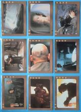 Alien Complete Non-Sport Trading Card Sets