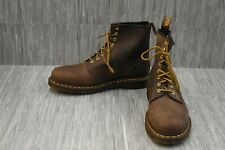 Dr. Martens 1460 Boot - Men's Size 12 - Brown