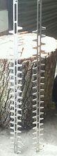 """Genuine Stihl hs81r / hs82r hedgetrimmer blades 750mm / 30""""standard cut"""