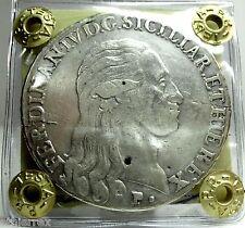 NAPOLI-1798 (Ferdinando IV di Borbone) 120 Grana