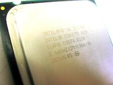 Intel Core 2 Duo E7300 SLAPB CPU - Tested