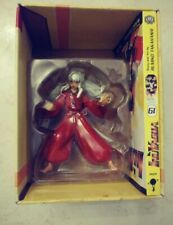 INUYASHA DEMON BOX SET FIGURE PLUS VOL 19 BOOK LIMITED EDITION 1997
