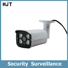 HJT IP Camera 1080P HD Network Onvif RTSP Outdoor Security H.264 Night Vision UC