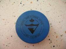 Hockey Puck-Viceroy Light Weight 4 Oz, Made In Canada