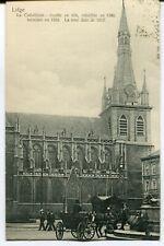 CPA - Carte postale - Belgique - Liège - La Cathédrale - 1903 (AT16606)