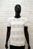 Maglia COOPERSTOWN Uomo Taglia Size XS Maglietta Shirt Man Cotone Manica Corta