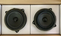 BMW i3 - MINI COOPER - i01 FRONT DOOR SPEAKERS OEM 2014 - 2019