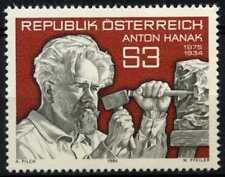 Austria 1984 SG#1988 Anton Hanak MNH #D64076