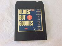 Oldies But Goodies Vol 11. 8 Track Tape. Untested As Is. See Description.