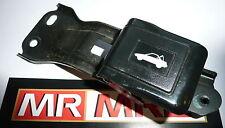 Toyota MR2 MK2 Negro Palanca De Liberación Abridor De Tapa Del Motor Ajuste-el señor MR2 Piezas Usadas