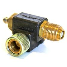 """Auto Meter 990414 90 Degree Adapter For Speedometer Cable 5/8""""-18Thread"""