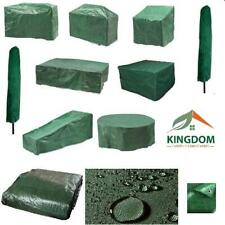 More details for waterproof outdoor garden furniture covers patio table sofa bench cube bbq swing