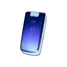 ORIGINAL Nokia 6600f Blue 100% UNLOCKED GSM 6600 FOLD Smartphone WARRANTY FREE F