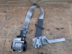 Nissan Leaf seat belt, drivers side front 2012