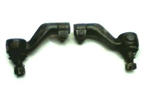 Tie Rods for 1932-34 Ford Hot Rod with dropped axle Rat Rod