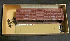 Vintage Athearn Ho Gauge Stock Car Great Northern Train Car Kit #1771 New In Box