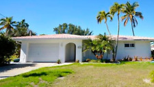 Florida Canalfront Home For Sale