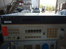Hp Agilent 8901A Analizzatore di modulazione 150kHz-1.3GHz opzione 001