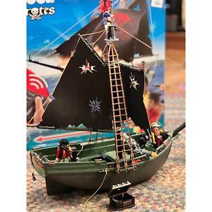 Playmobil 5238 Pirate Ship
