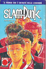 SLAM DUNK  n° 23 - ed. Planet Manga