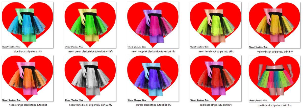 Heart Fashion Vein Clothing