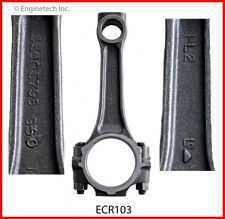 Engine Connecting Rod-OHV, Chrysler, 16 Valves ENGINETECH, INC. ECR103