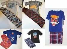 Cherokee Polyester Pajama Sets (Sizes 4 & Up) for Boys