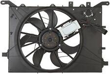 Spectra Premium Industries Inc CF46005 Radiator Fan Assy