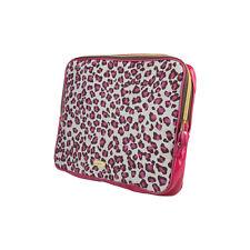 """SEGUE Notebook Tasche Laptop Cover Schutzhülle rosa Gr. 13"""" 24229_003_PINK"""