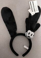 Oswald the Lucky Rabbit Headband Ears - Tokyo Disneyland DisneySEA JAPAN Disney