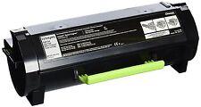 60F2000 Toner Compatibile Lexmark MX310DN MX410DE MX510DE MX511DE MX511DHE 2,5K
