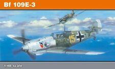 Eduard 1/48 Model Kit 8262 Messerschmitt Bf 109E-3 ProfiPACK Series