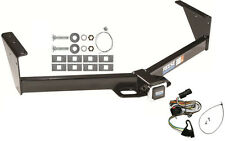 Reese products car & truck towing & hauling for chrysler voyager on chrysler voyager trailer wiring Chrysler Voyager Recalls Chrysler Voyager Interior