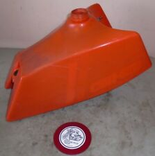 1982 CAN AM SONIC 500 FUEL TANK OEM
