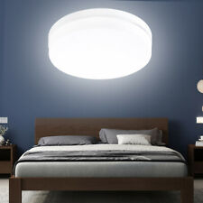 LED Ceiling Down Light Panel Modern Hallway Living Room Wall Lamp Square Round