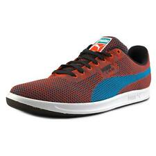 Puma G. Vilas Wotech Men US 14 Orange Sneakers