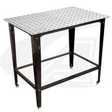 Fixture Point Convertible Welding Table (table + tool kit #2)