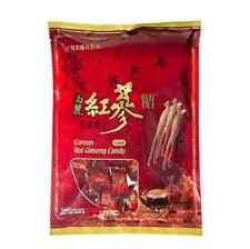 Korean Red Ginseng Candy In Korea Hongsam Herbs 500g