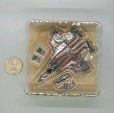 Transformers WST World's Smallest Transformers Thrust Takara New US Seller!