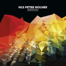 NILS Petter Molvaer-Switch-CD NUOVO