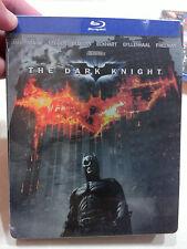 The Dark Knight Bluray (Limited Steel Case) (USA Import, Region A)