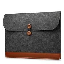 Laptop Tasche Notebook Schutz Case Hülle Schutzhülle Netbook Mac Filz 15 Zoll