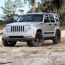 Tuff t01 8x17 5x114,3/127 llantas para Dodge Nitro jeep cherokee KK Commander