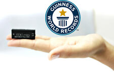 World's smallest Digital Spy Bug Voice Recorder Edic-mini B70 150Hr 4GB Smallest