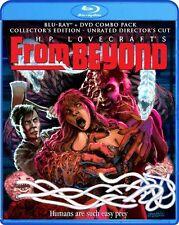 From Beyond (2013, Blu-ray NIEUW)